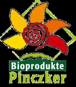 Bioprodukte Pinczker Logo